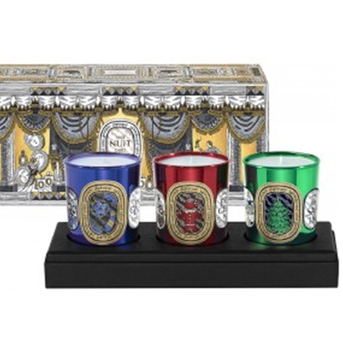 Holiday candle set - Diptyque