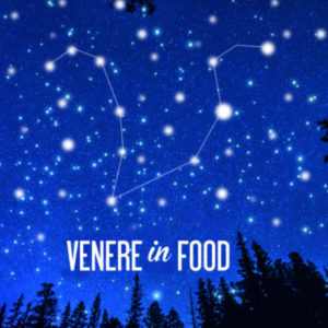 Start Up | Venere in Food