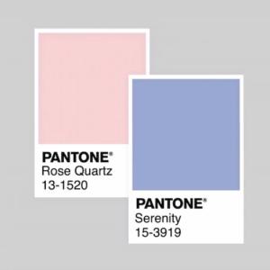 Pantone, il colore dell'anno